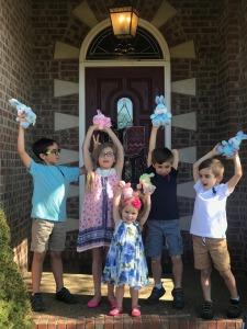 kids 2019 easter